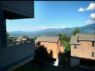 Nice 1 bedroom Gatlinburg Condo with Dishwasher - Gatlinburg vacation rentals
