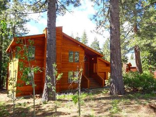 Family Friendly Tahoe Home Close to Beautiful Paige Meadows 3bd/2ba - Tahoe City vacation rentals