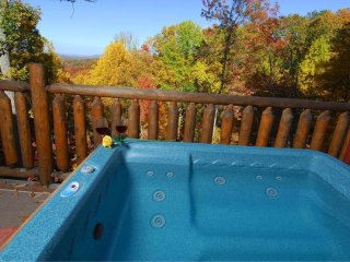 Eternal Love - Honeymoon/Anniversary, View,Hot Tub - Sevierville vacation rentals