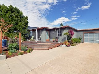 Gorgeous Custom Cottage in Morro Bay - Morro Bay vacation rentals