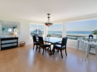 Amazing View Home from the Top of Morro Bay! - Morro Bay vacation rentals