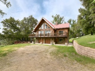 Stunning Lake Nacimiento Lodge 5935 - Paso Robles vacation rentals