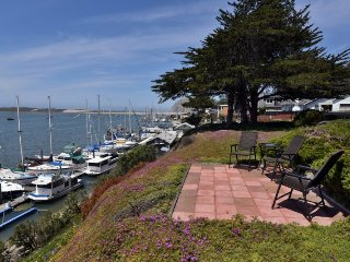 Historic Bayfront Cottage in Morro Bay! 199 - Morro Bay vacation rentals