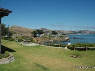 Spectacular Cayucos Oceanfront Luxury Home - Morro Bay vacation rentals