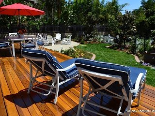 Stunning Beach Cottage in Beautiful Old Encinitas - Morro Bay vacation rentals