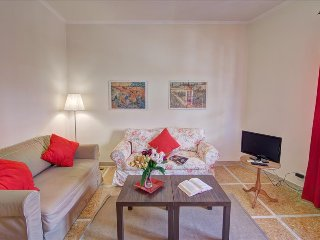 Modern 1 bdr apt in Rome - Rome vacation rentals