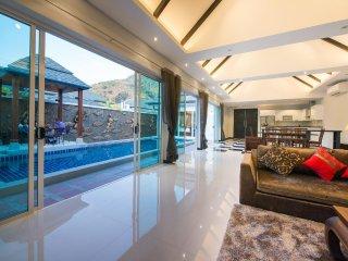 Villa 2 Kamala Paradise II (67/61) - Phuket vacation rentals