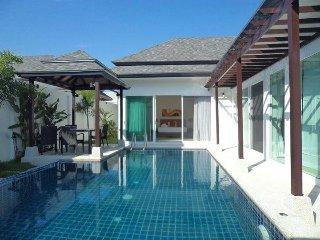 Villa 4 Kamala Paradise II (67/64) - Phuket vacation rentals