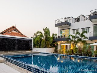 A05 Kamala Paradise II (67/55) - Phuket vacation rentals