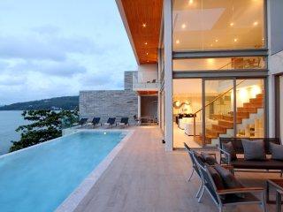 Villa 6, Cape Sienna. - Phuket vacation rentals
