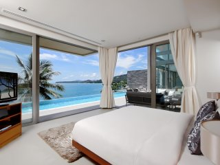 Villa 6a, Cape Sienna. - Phuket vacation rentals