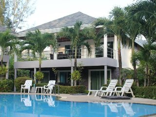 Kamala Beach Villa 2 - Phuket vacation rentals
