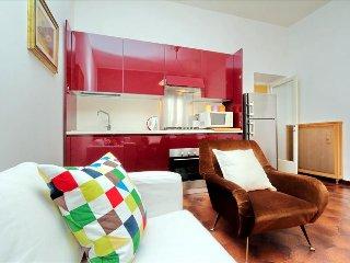 Cosy 2bdr apt in Testaccio - Rome vacation rentals