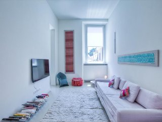 Renovated 1 bdr apt in city centre - Rome vacation rentals