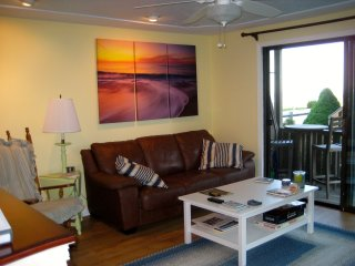 East End Clean, Comfortable 2 Bedroom Condo - Provincetown vacation rentals
