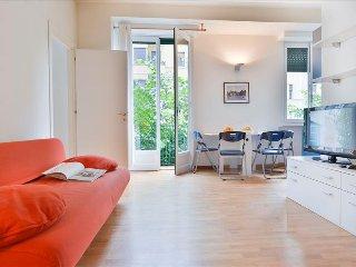 Cozy 1bdr close to Politecnico - Milan vacation rentals