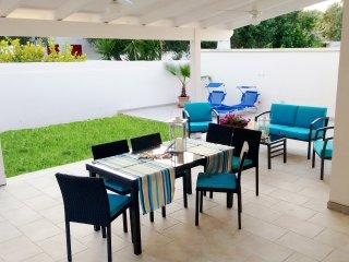 Villa Elcisia di LoveSud - San Foca vacation rentals