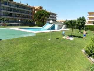 1 bedroom Apartment with Washing Machine in L'Estartit - L'Estartit vacation rentals
