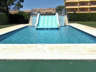 2 bedroom Condo with Shared Outdoor Pool in L'Estartit - L'Estartit vacation rentals