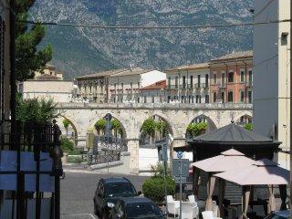 Perfect 2 bedroom Condo in Sulmona with Internet Access - Sulmona vacation rentals
