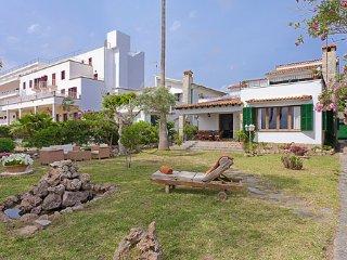 Bright 5 bedroom House in Puerto Pollensa - Puerto Pollensa vacation rentals