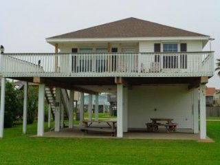 3 bedroom House with Deck in Jamaica Beach - Jamaica Beach vacation rentals