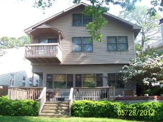3br - 3200ft2 - Lake Hopatcong Lakefront house - Seaside Heights vacation rentals