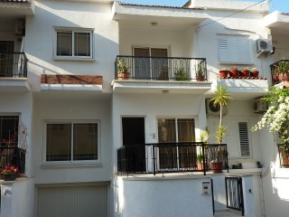 Phaneromeni Town House - in the Heart of Larnaca. - Larnaca District vacation rentals
