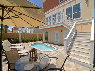 BE OUR GUEST: New & Modern-Gulf Views-Bikes-Pool - Miramar Beach vacation rentals