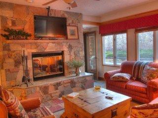 The Charter 1 Bedroom - Beaver Creek Village - Beaver Creek vacation rentals