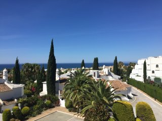 Luxury Penthouse in Bahia de Marbella - Marbella vacation rentals
