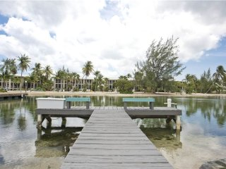 Romantic Condo with Deck and Internet Access - Grand Cayman vacation rentals
