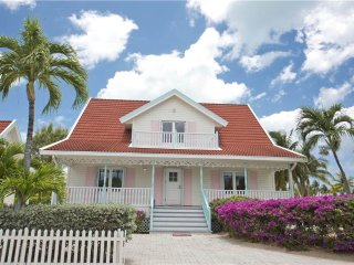 Villa La Playa - Grand Cayman vacation rentals