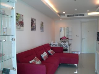 707,1-bedroom. - Pattaya vacation rentals