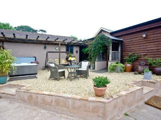 The Dairy, Sherway Farm Holiday Cottages located in Near Exeter, Devon - Cullompton vacation rentals