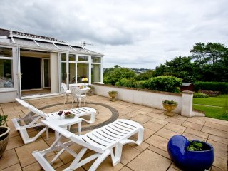 Protea Garden Apartment located in Torquay, Devon - Torquay vacation rentals