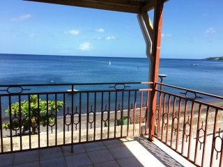 House Seaside, The Waterfront in St Pierre - Saint-Pierre vacation rentals