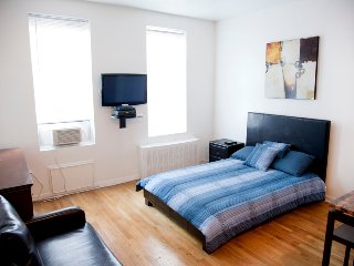 Great 1 Bedroom In Upper East Side - New York City vacation rentals