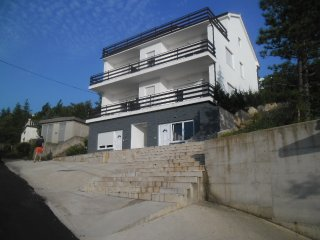 brand new modern apartments 100 meters from sea - Jadranovo vacation rentals