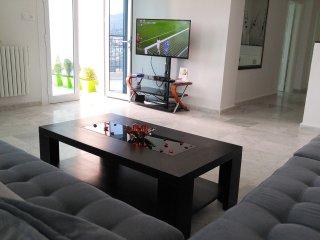 Luxueux appartement à Tlemcen , 06 personnes - Tlemcen vacation rentals