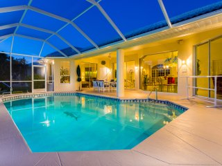Lovely House with Internet Access and A/C - Cape Coral vacation rentals