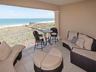 Seacrest Private Getaway - Saint Augustine Beach vacation rentals