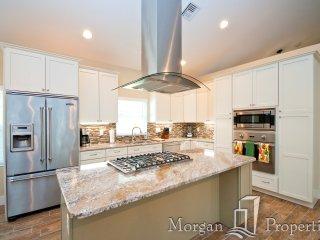 Morgan Properties-1850 Roland - New 4 Bed House - Sarasota vacation rentals