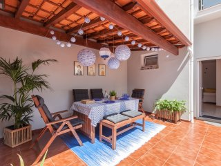 Luxurious Downtown Home with Terrace - Porto vacation rentals