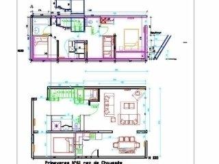 3 bedroom Apartment with Balcony in Gourette - Gourette vacation rentals