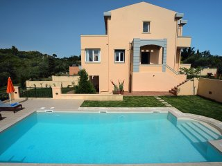 Nice Villa with Internet Access and Balcony - Corfu Town vacation rentals
