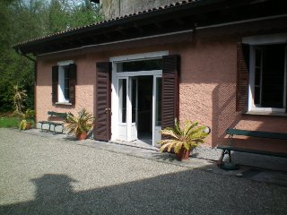 Perfect House with Internet Access and Dishwasher - Pallanza vacation rentals
