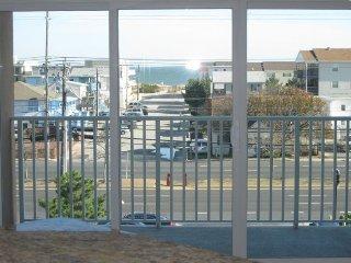 Luxury, Ocean View 2BR/2 BA Condo with Indoor Pool - Ocean City vacation rentals