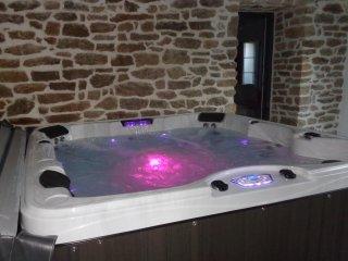 Gîte de charme dans le Morbihan - Loc' teiz - Theix vacation rentals
