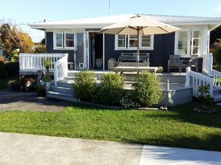 Coast and Country - Vintage Village - Waihi vacation rentals